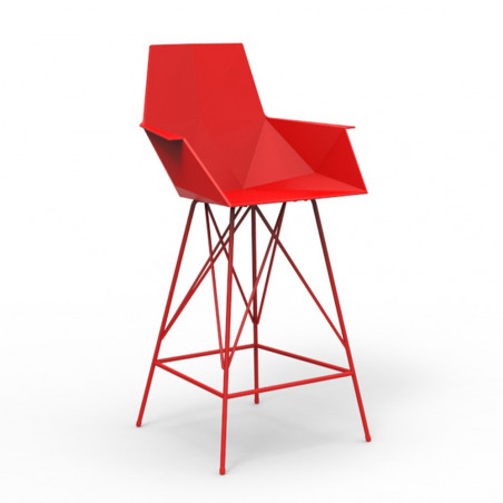 Vondom Faz Counter Stool 5 Colours