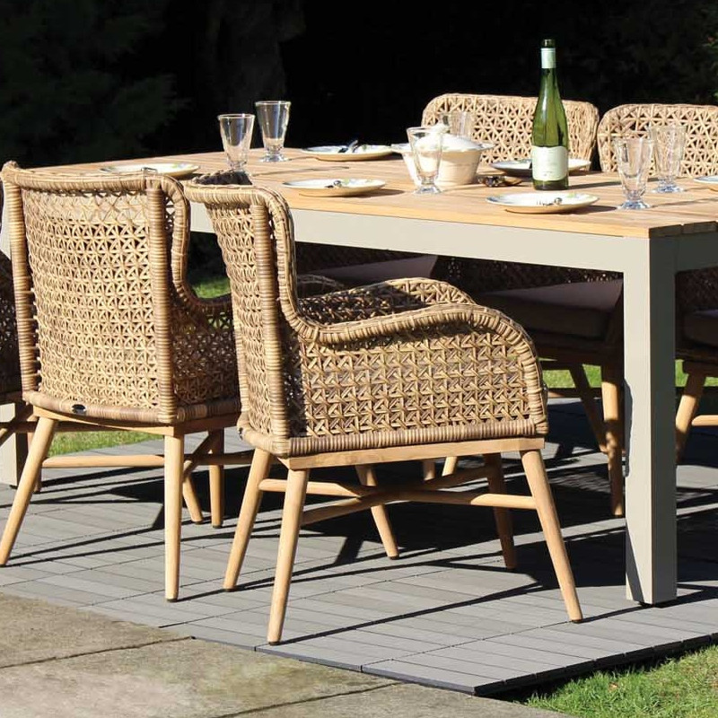 Bali Outdoor Dining Chair