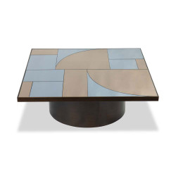 Liang & Eimil Cubist Coffee Table