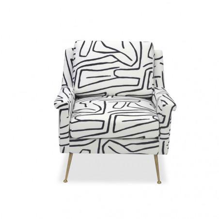 Liang & Eimil Lidmar Occasional Chair