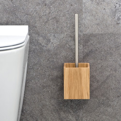 Wireworks Toilet Brush Cosmos |Natural Oak