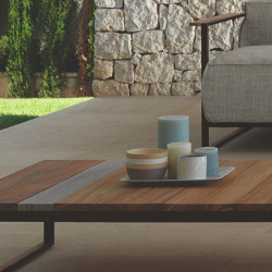 Talenti Casilda Coffee Table 140 x 70 CM