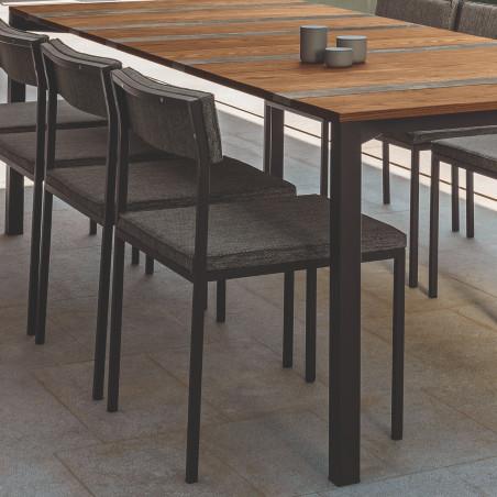 Talenti Casilda Dining Table 200 x 100 CM