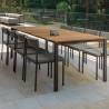 Talenti Casilda Dining Table 260 x 100 CM