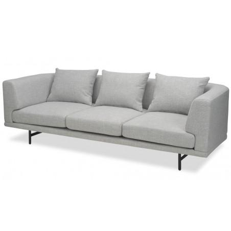 Liang & Eimil Mossi Sofa - Oscar Light Grey