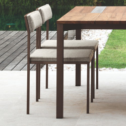 Talenti Casilda Outdoor Dining Chair