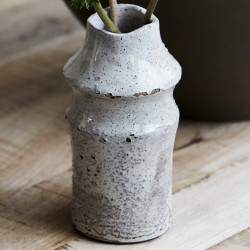 House Doctor Vase Nature | Sand