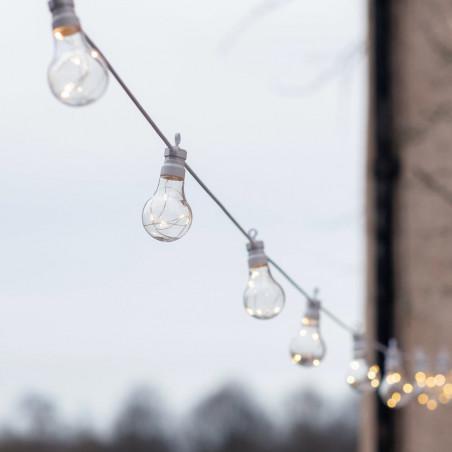 Garden Trading White Festoon Classic Lights