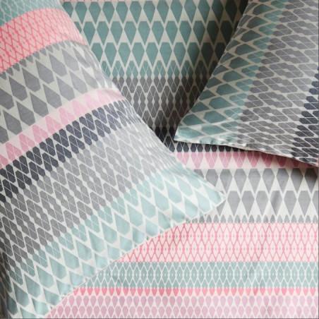 Margo Selby Albury Cotton Pillowcase