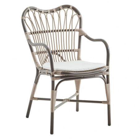 Sika Margret Exterior Dining Chair