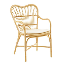 Sika Design Margret Exterior Dining Chair
