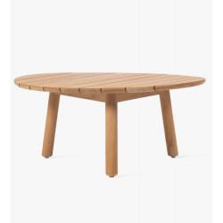 Vincent Sheppard Anton Outdoor Coffee Table Teak