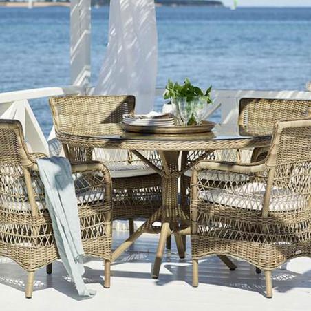 Sika Design Grace Exterior Garden Table