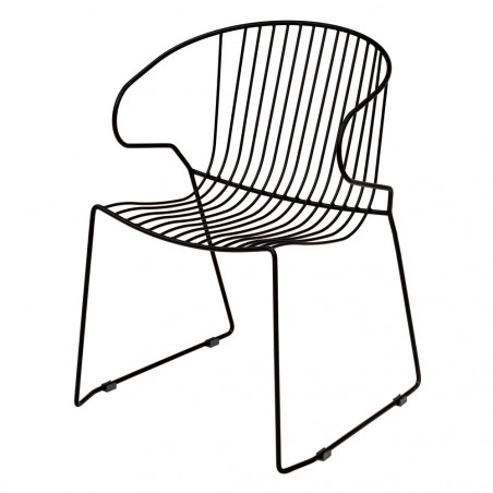 Isimar Bolonia Outdoor Dining Chair with Arms