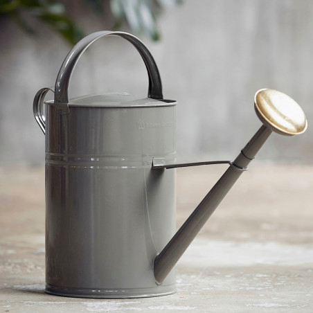 House Doctor Watering Can - Grey