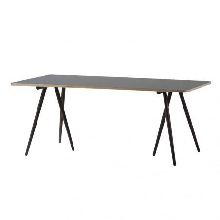 Cane-Line Turn Table 180 X 90 cm