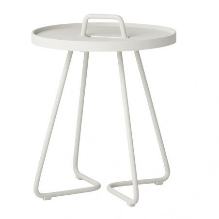 Cane-Line On The Move Side Table Extra Small