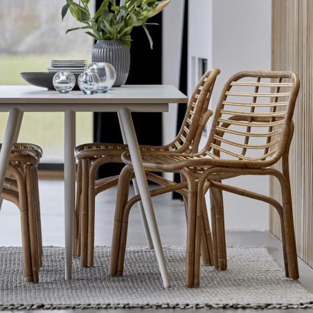 Cane-Line Peak Dining Chair Rattan