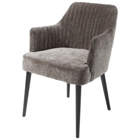 RV Astley Blisco Chair In Mouse