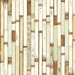 Scrapwood Wallpaper Design 1
