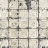 Brooklyn Tins Wallpaper Design 1