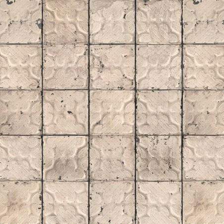 Brooklyn Tins Wallpaper Design 3