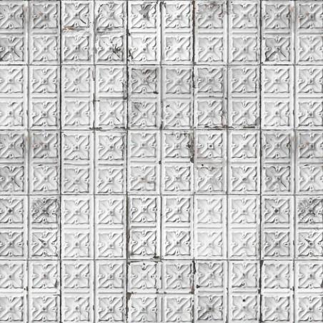 Brooklyn Tins Wallpaper Design 4