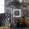 Brooklyn Tins Wallpaper Design 7