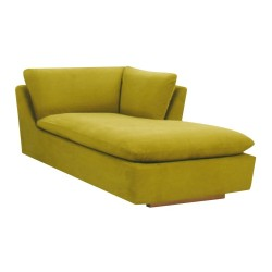 Content by Terence Conran Pillowtalk Chaise Sofa