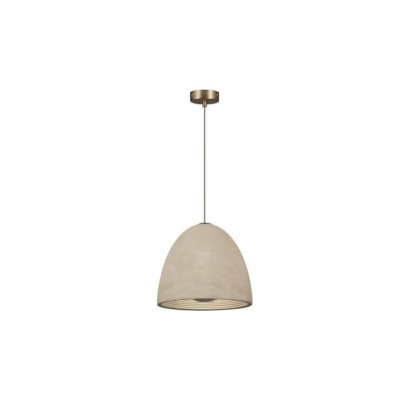 Urban Concrete Pendant Lamp