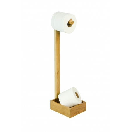 Mezza Freestanding Roll Holder
