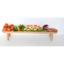 Wireworks Big Feast 85 Serving Platter