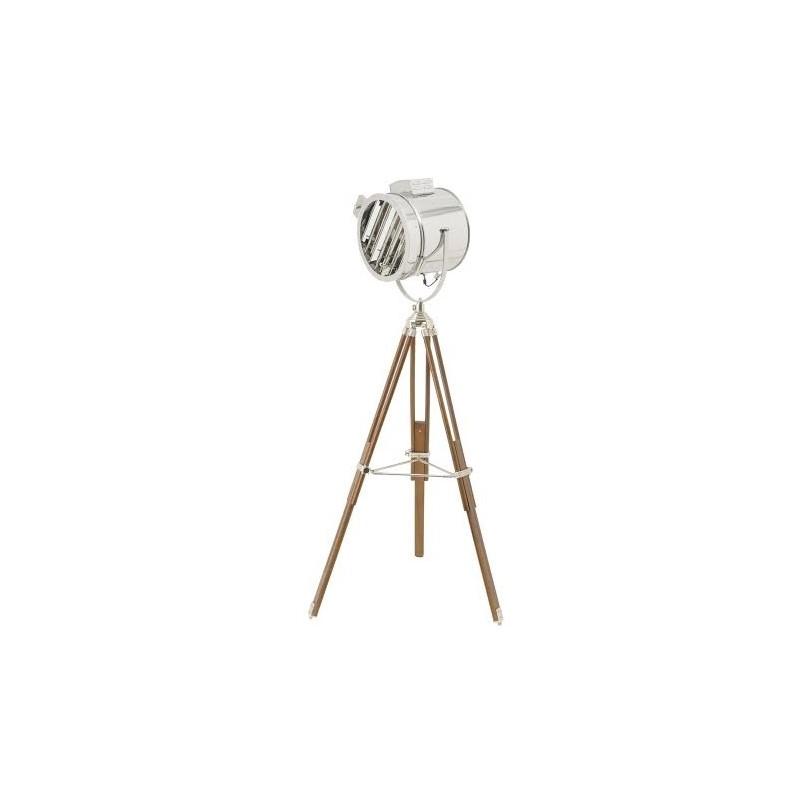 Searchlight Tripod Lamp