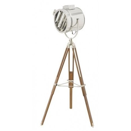 Searchlight Tripod Lamp