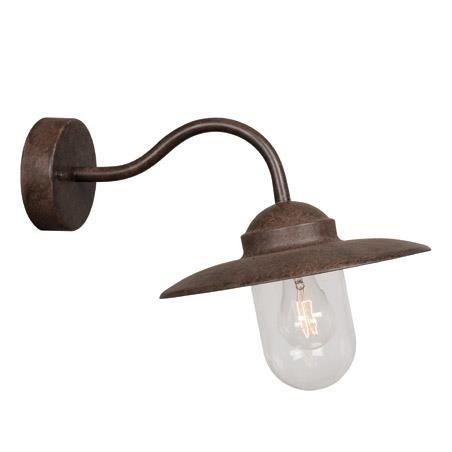 Fuse Outdoor Lamp