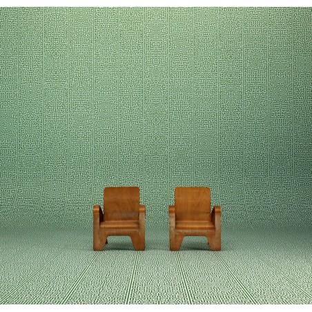 Studio Job Wallpaper Labyrinth