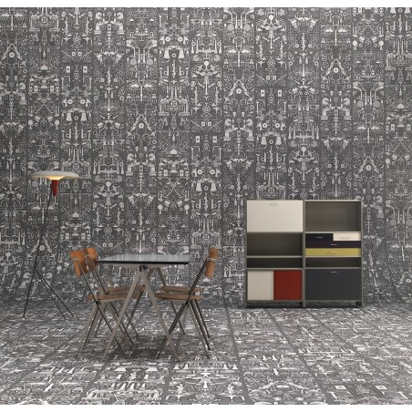 Studio Job Wallpaper Industry