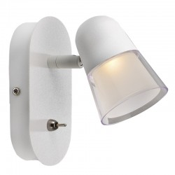 Arles Danish LED Wall Light