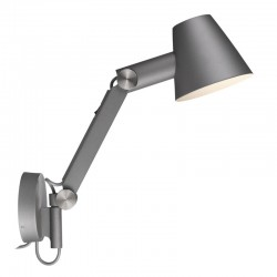 Cult Wall Light - Grey