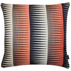 Blaze Large Square Cushion By Margo Selby