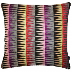 Suki Large Square Cushion by Margo Selby