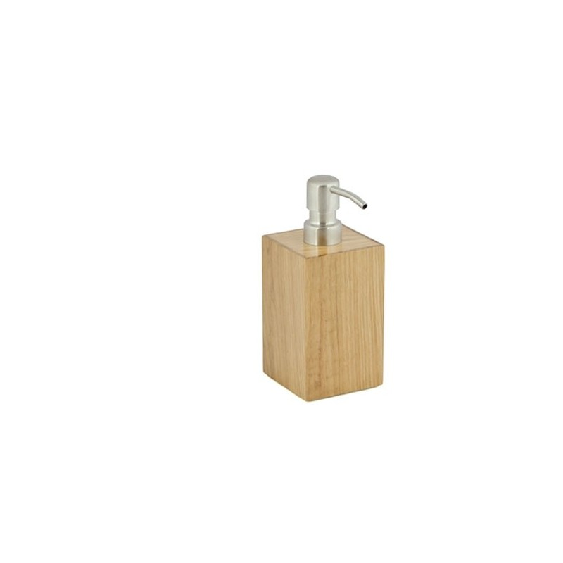 Wireworks Mezza Soap Pump