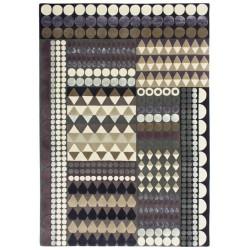 Sherlock Hand-Tufted Wool Rug by Margo Selby 170cm x 240cm