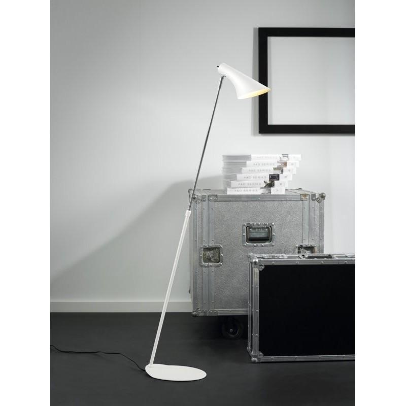 Vanilla Floor Lamp | 3 Finishes