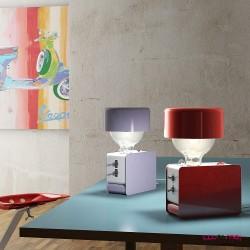 Zak Italian Table Lamp