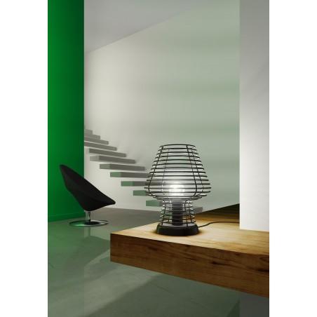 Bustier Italian Designer Table Lamp