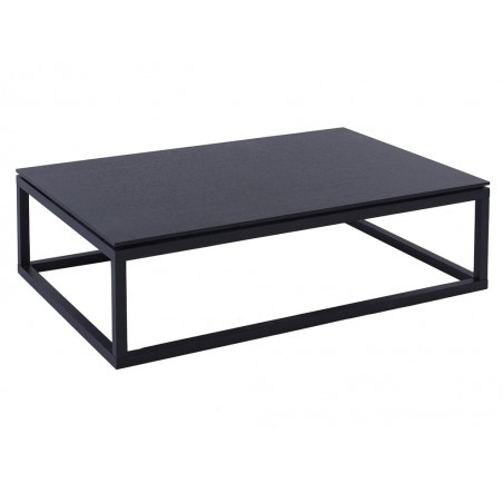 Modern Rectangular Coffee Table - Cordoba