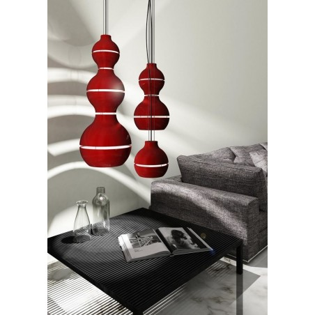Models Hanging Lamp by Zava