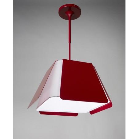 Ombra Suspension Lamp by Zava