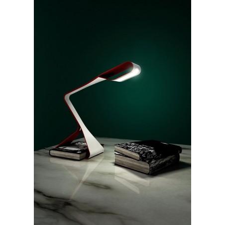 Libra LED Reading Light from Zava